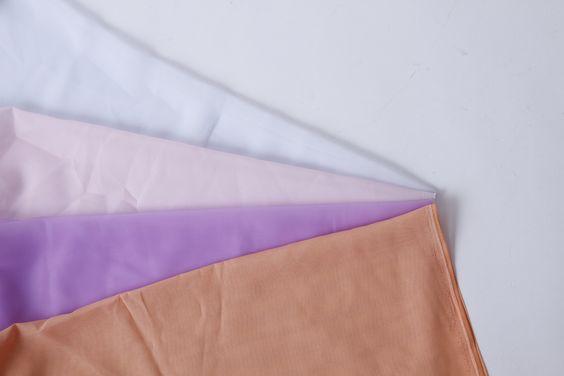 chiffon cloth