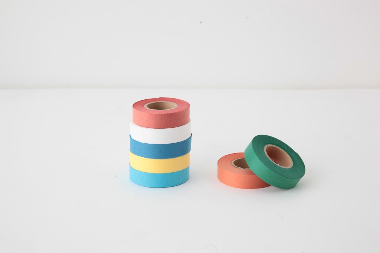 paper ribbon