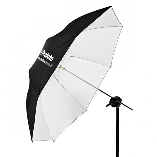 Umbrella_Shallow_White