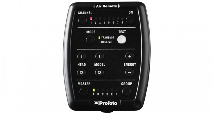 Profoto-Air-Remote