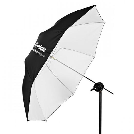 Umbrella_Shallow_White