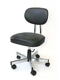 作業椅子1