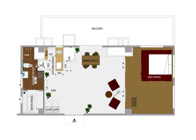 RSC_House図面-01